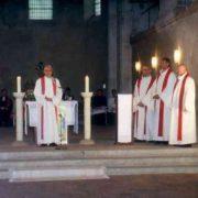 monachesimo e Chiese protestanti