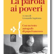 Mazzolari, La parola ai poveri, copertina