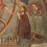 Battista, l'angelo Tubicino e la risurrezione dei morti