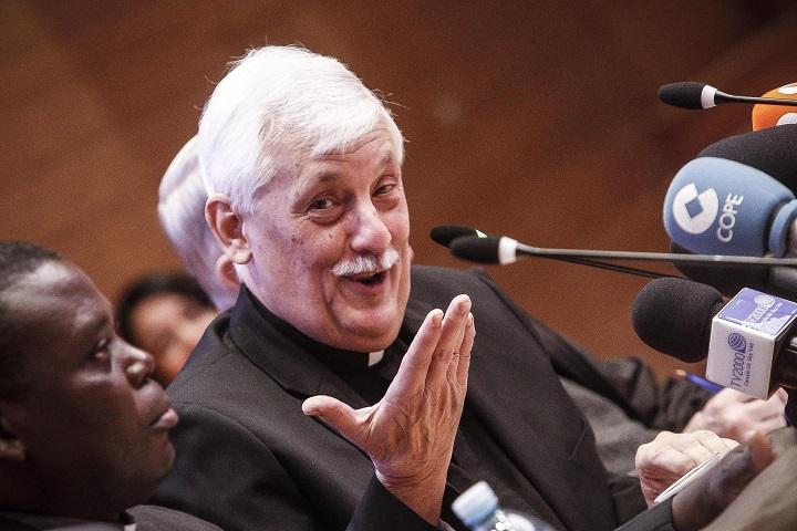 Gesuiti, Papa Nero: