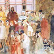 ribattezzare la parrocchia