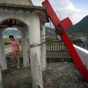 frattura nella Chiesa cinese