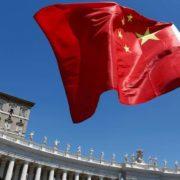 accordo tra Santa Sede e Cina