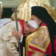 sinodalità e primato
