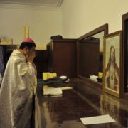 vescovi senza autorizzazione di Roma
