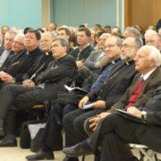 Loppiano, inaugurazione CEG