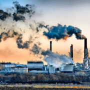 Ciminiere, inquinamento