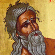 Isaia profeta