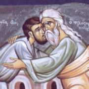 Accoglienza misericordiosa