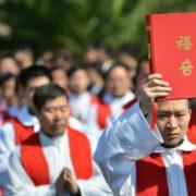 Chiesa cattolica in Cina continentale