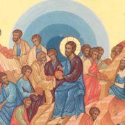 Eucaristia, missione, Bologna