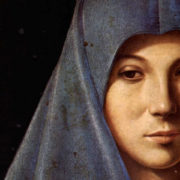 Annunciata, Antonello da Messina