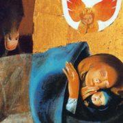 La messa di quest'anno, Pirandello, Natale