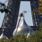 Parigi, cupole a cipolla