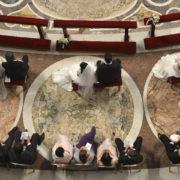 Sposi Basilica San Pietro