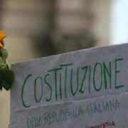 Cattolici e costituzione
