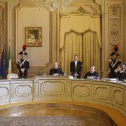 """giudizio della Corte sull'""""Italicum"""""""