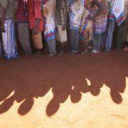 elezioni politiche che si sono svolte in Africa