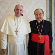 Papa Francesco e Carlo Caffarra