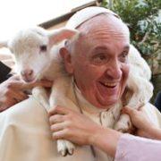 """teologia"" di papa Francesco"