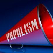L'alternativa è il nazionalismo becero
