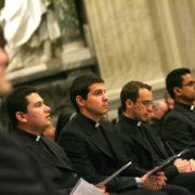 sacerdoti in Laterano