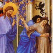 """""""Chiesa, autorità e vangelo"""""""