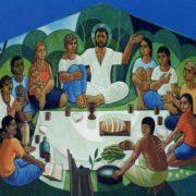 1° incontro di teologi e teologhe di lingua spagnola e portoghese