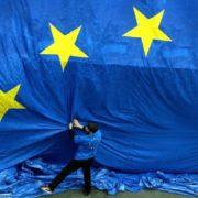 Banndiera Unione Europea