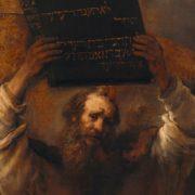 regole, comandamenti, beatitudini