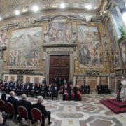Roma diventa oggetto di attenzione globale