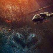 Kong: Skull Island (scena)