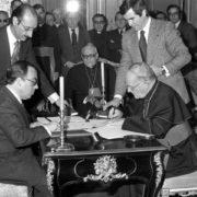 vicende della Chiesa spagnola