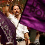 petizione di Podemos