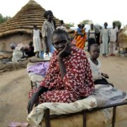 Sud Sudan (Foto Mondo e Missione)