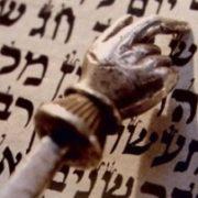 torah ebraica