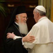 difficile cammino per ristabilire la comunione ecclesiale