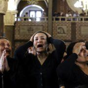 in Egitto un duplice e grave attentato
