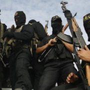 Guerriglieri Daesh