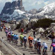 Giro d'Italia del centenario