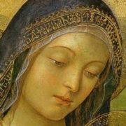 Pinturicchio, Madonna della pace