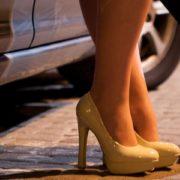 Prostituzione in Francia