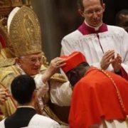 """""""silenzio"""" come """"tema liturgico"""""""