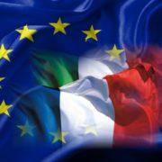 UE Francia Italia