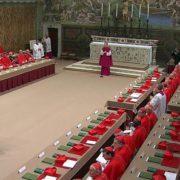 svolta attuata con il Collegio dei cardinali