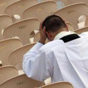 ministero sacerdotale perde valore