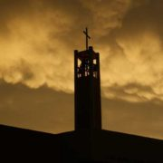 campanile della parrocchia