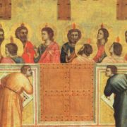 Pentecoste è il mistero che dà perfezione alla Chiesa