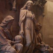 Teologia, allegoria