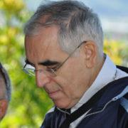 Lauro Tisi arcivescovo della diocesi di Trento